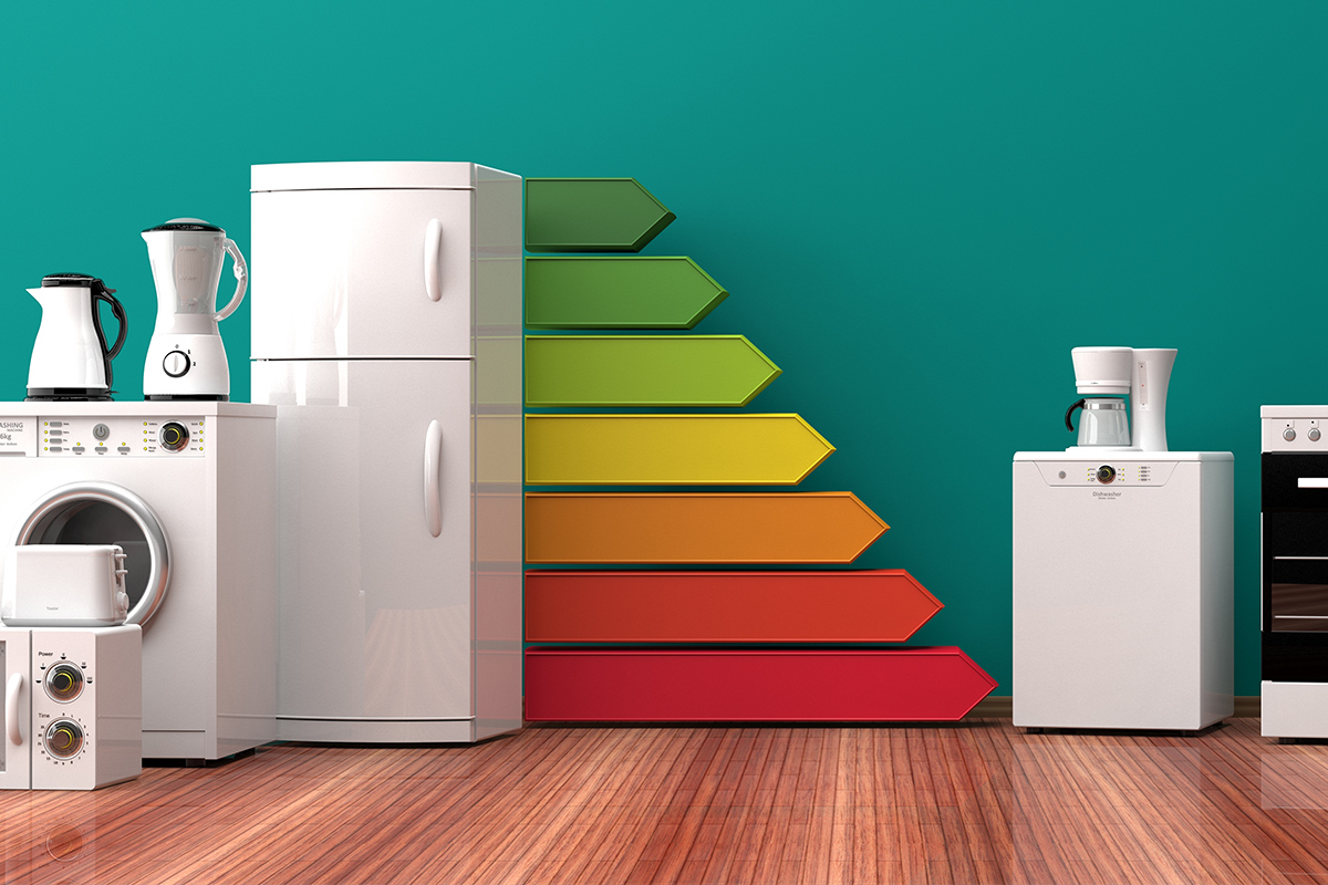 Is it possible to control appetite of washing machine? Let's check five tips to reduce electricity bill!